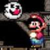 Game Mario trong ngôi nhà ma