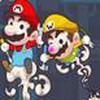 Game Mario xì hơi