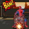 Game Người nhện chặt gạch