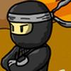 Game Ninja leo núi