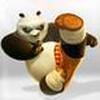 Game Panda đấu quyền anh