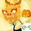 Game Piggies tấn công Halloween
