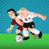 Game Rooney nóng tính