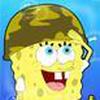 Game SpongeBob bắt gà