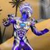 Game Ultraman VS Robot