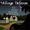 Game Bảo vệ làng