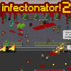 Game Bệnh dịch - Infectonator 2