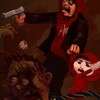 Game Zombies và thỏ Bunnies