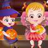 Game Halloween của bé