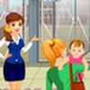 Game Shop mẹ và bé