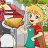 Game Tiệm sandwich của Stella