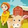 Game Trại chăn nuôi Fiona