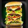Game Xây tầng hamburger