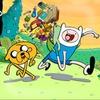 Game Adventure Time Thanh Kiếm Bị Đánh Cắp
