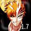 Game Bleach VS Naruto 1.7