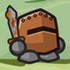 Game Kỵ Sĩ Chibi