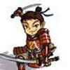 Game Samurai diệt rồng
