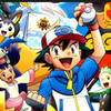 Game Truy Tìm Pokemon
