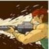 Game Rambo diệt robot