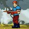 Game Rambo diệt zombie