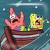 Game Spongebob ở đảo quái vật