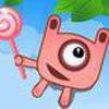 Game Truy tìm kẹo ngọt