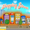Game Khu phố mua sắm