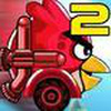Game Angry Rocket 2