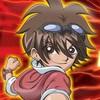 Game Bakugan Chơi Bóng Rổ