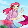 Game Barbie lướt ván nước