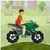 Game Cầu thủ đua xe