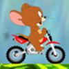 Game Chuột Terry Chạy Xe Đạp