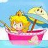 Game Công chúa Peach câu cá