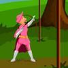Game Cung thủ áo hồng