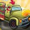 Game Đội vận chuyển Angry Birds