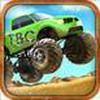 Game Đua xe trên sa mạc
