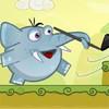 Game Golf của voi