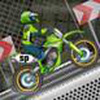 Game Lái moto siêu hạng