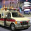 Game Lái siêu xe cứu thương