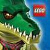 Game Lego Chima truy đuổi