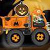 Game Mario đua xe Halloween