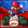 Game Mario lái xe 2013