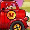 Game Mario lái xe 3
