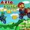 Game Mario Vượt Địa Hình 24