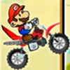 Game Mario Vượt Địa Hình Mania 2