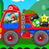 Game Mario Xe Chở Hàng