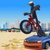 Game Người que lái xe đạp địa hình