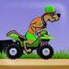 Game Scooby doo tốc độ