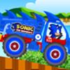 Game Sonic Vượt Địa Hình