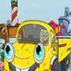Game Spongebob vận chuyển thức ăn